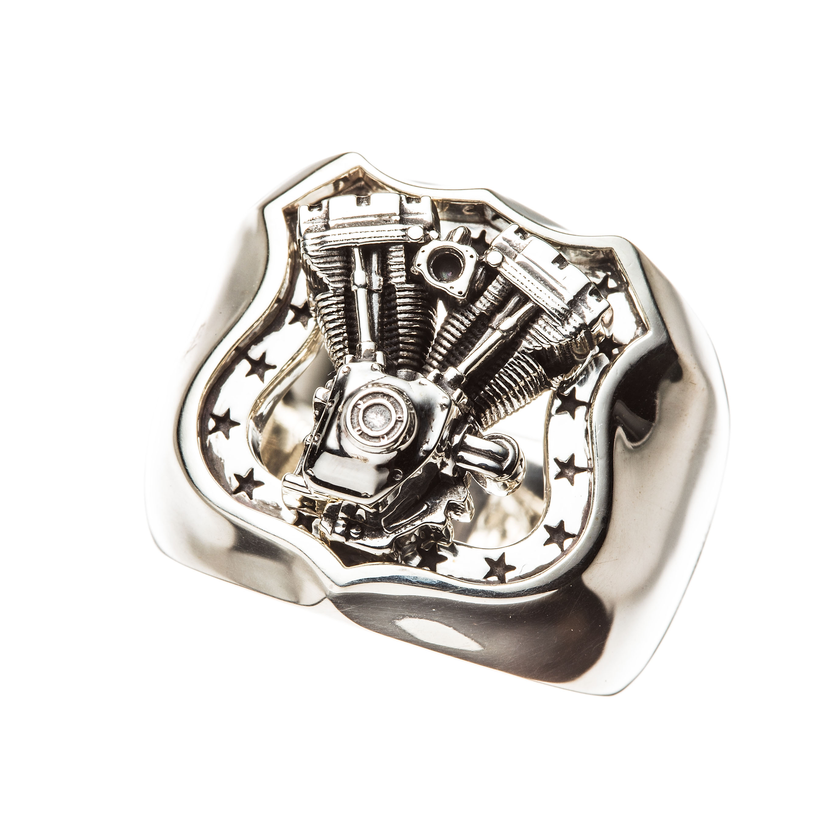 TWINCAM ENGINE RING