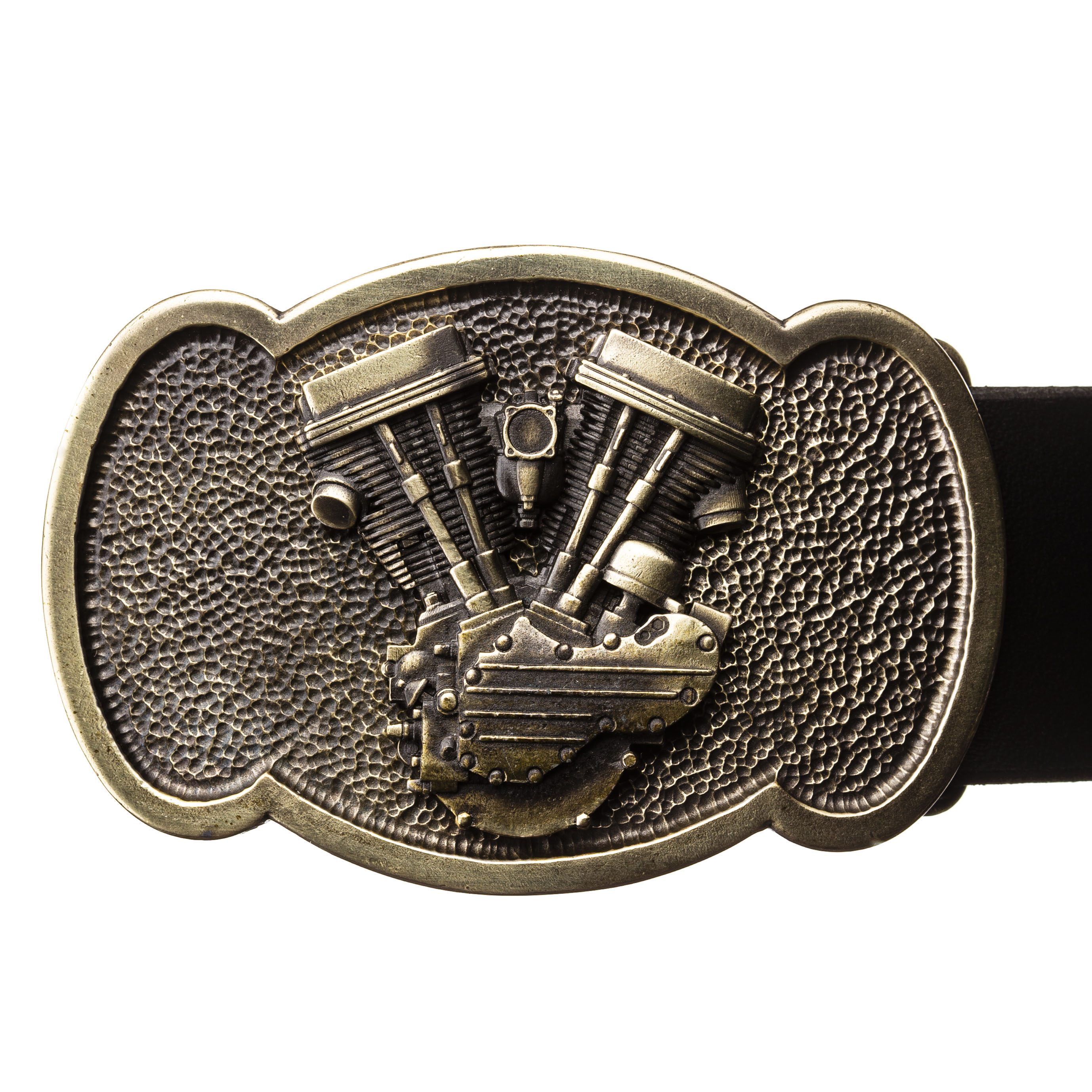 PAN ENGINE BUCKLE