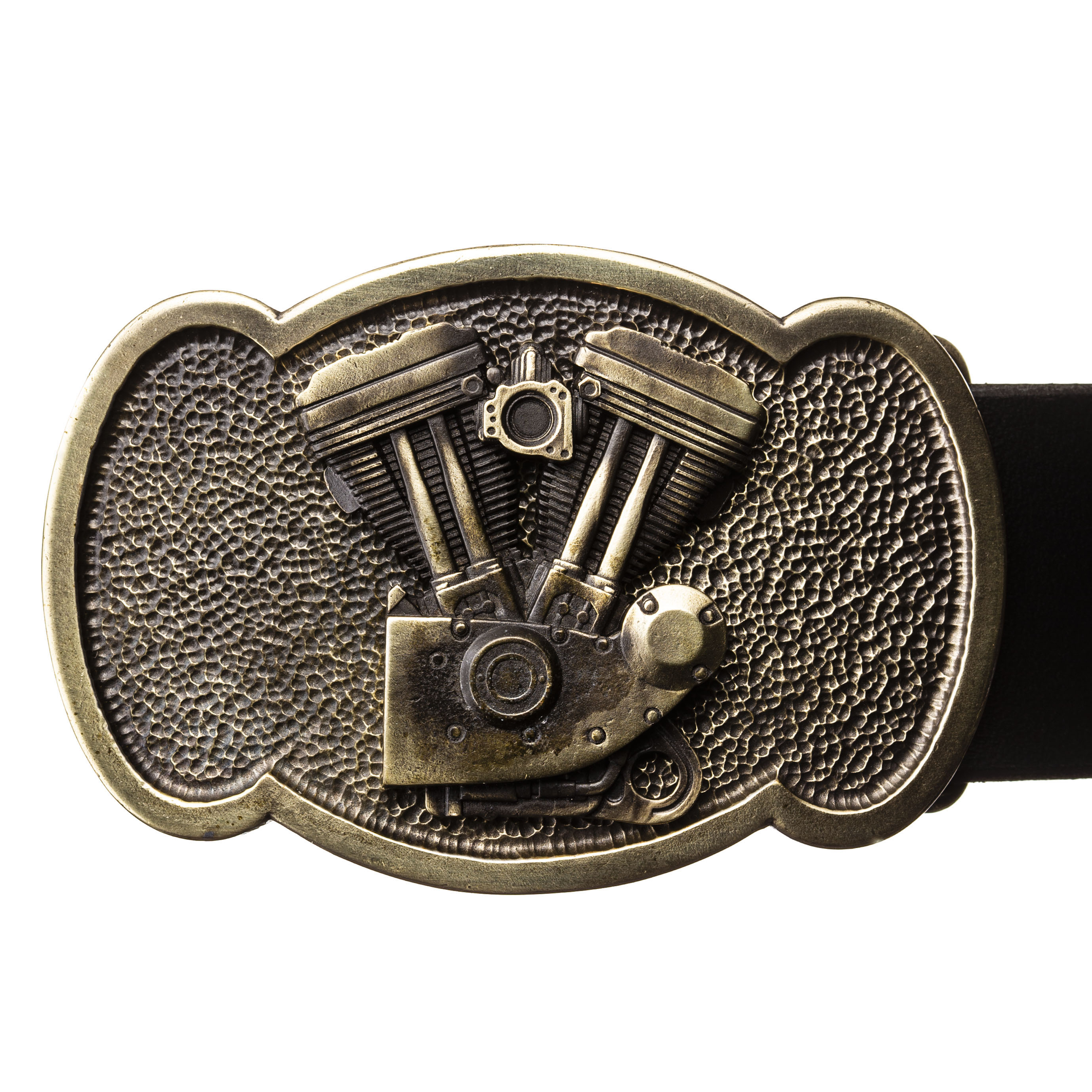 SPORTS ENGINE BUCKLE